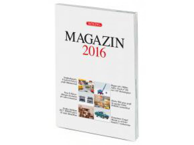 wiking magazin 2016 wiking 000623. Black Bedroom Furniture Sets. Home Design Ideas